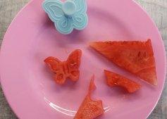 Melonenschmetterlinge