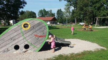 Spielplatz Bernau