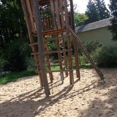 Spielplatz Schönbusch Aschaffenburg