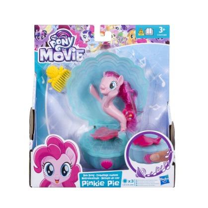 Meeresmelodie Ponys