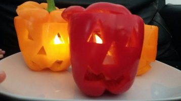 Halloween Paprika