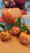 Halloween Mandarine