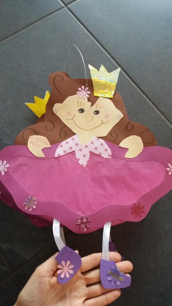 Prinzessinnenlaterne