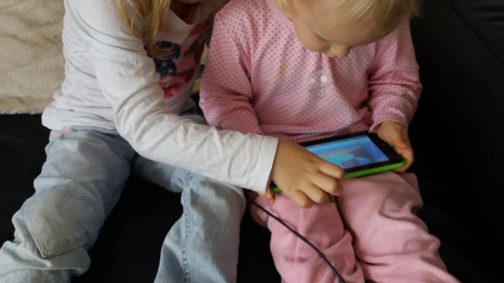 Lern Apps für Kinder