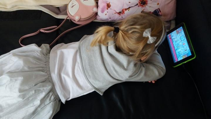 Smartpad für Kinder