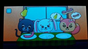 Bimi Boo App für Kinder