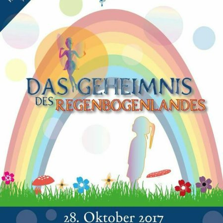 Kindermusical Tessas Kindertanzschule