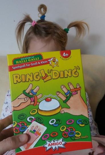 Ringl Ding Amigo Spiele