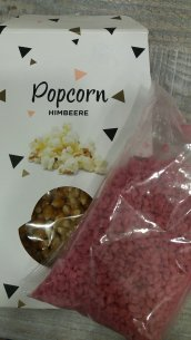 pinkes Popcorn Depot