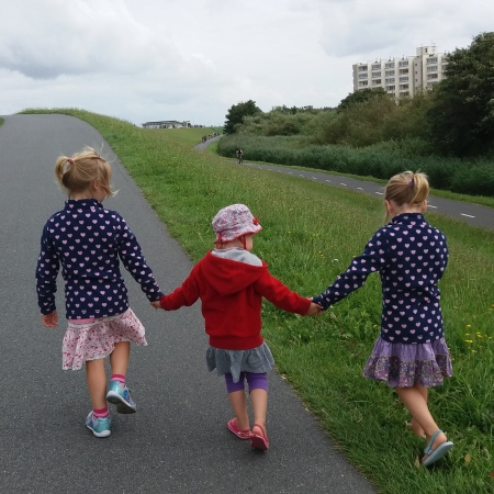 Zwillinge und noch ein 3. Kind