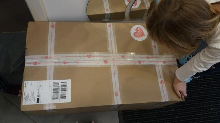 Kilenda Paket