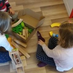 Spielzeug ausleihen bei Kilenda