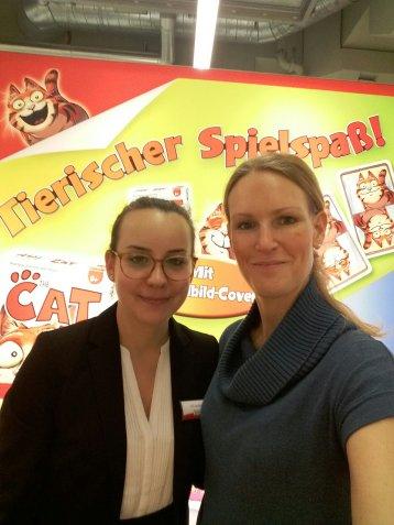 Spielwarenmesse Nürnberg Amigo Spiele