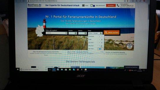 Nordsee Urlaub für Familien mit BestFewo