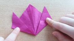 Tulpen aus Papier