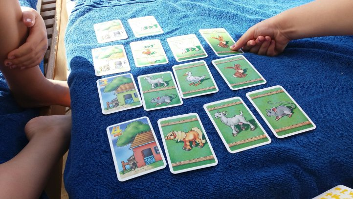 6 nimmt Junior von AMIGO Spiele