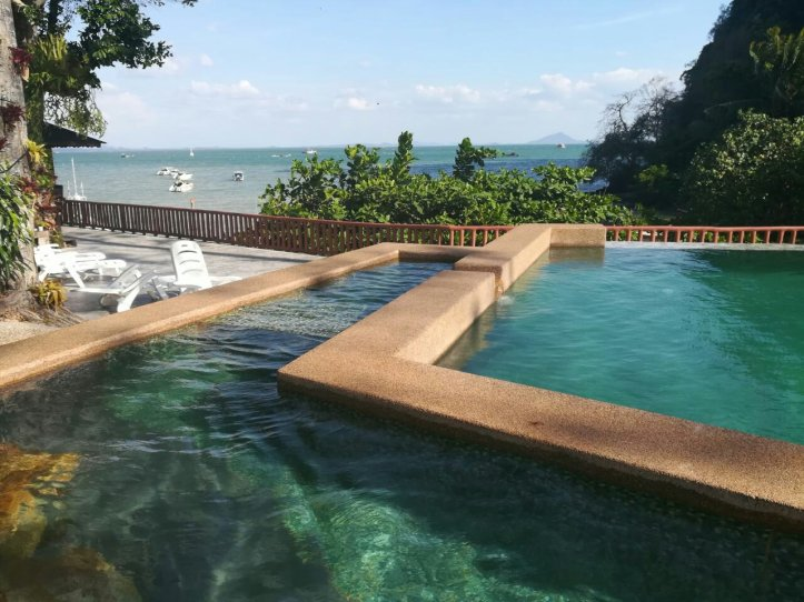 Arawan Beach Resort Krabi