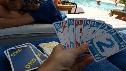 Kartenspiel Solo von AMIGO Spiele