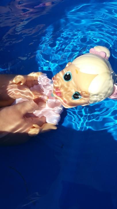 Wasserspielzeug Bloopies IMC Toys