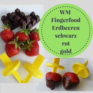 WM Fingerfood