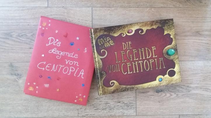 die Legende von Centopia Egmont Schneiderbuch