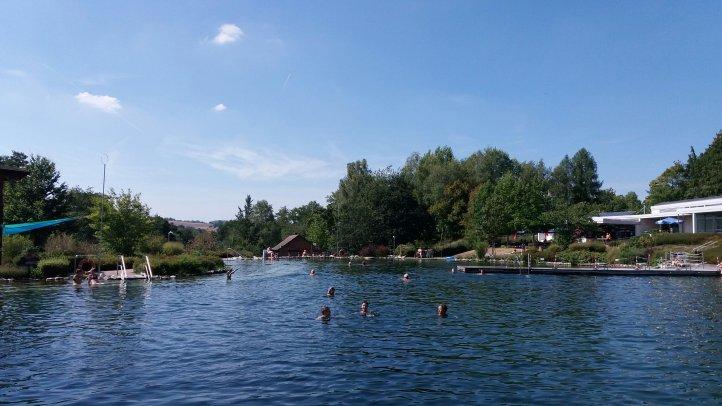 Naturerlebnisbad Schöllkrippen