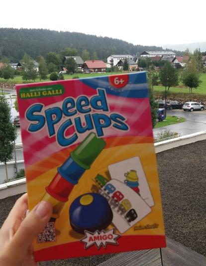 Speed Cups AMIGO Spiele