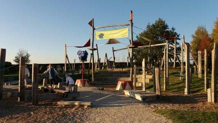 Ravensburger Spieleland Spielplatz