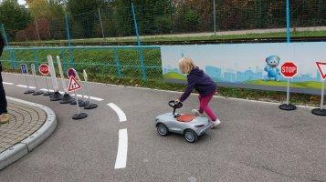 Ravensburger Spieleland Kinderführerschein