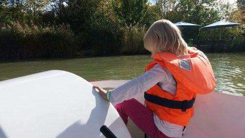 Ravensburger Spieleland Boote