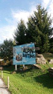 Ravensburger Spieleland Alpin Rafting