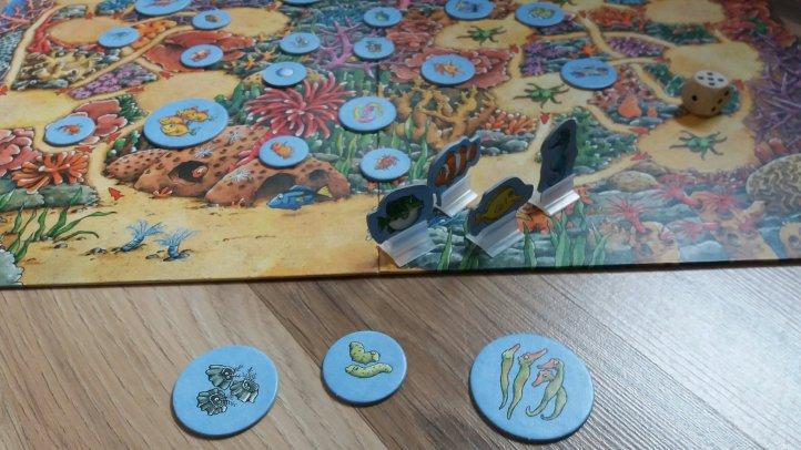 Tief im Riff von AMIGO Spiele