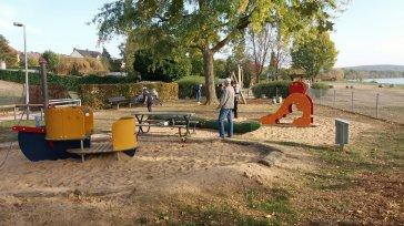 Spielplatz Obernau am Main Schulgasse 2