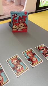 The CAT, AMIGO Spiele