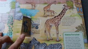 Was ist Was Kindergarten Bücher Tessloff