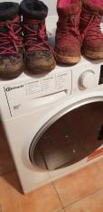 Test Bauknecht Waschmaschine WM Steam 7