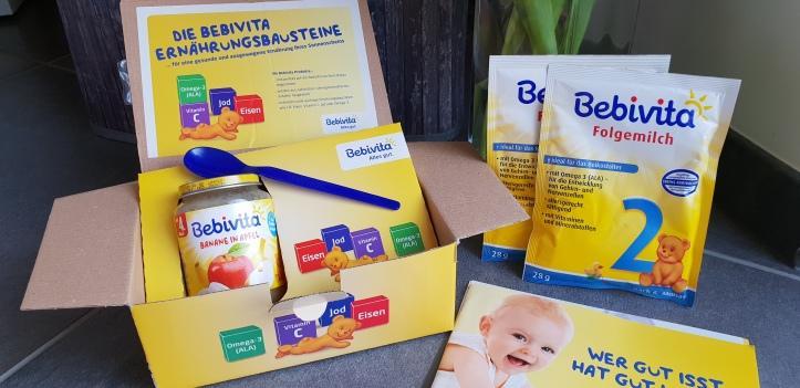 Bebivita Club für Eltern