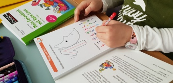 Ferienblöcke Rabe Linus Grundschule Mathematik und Deutsch aus dem Duden Verlag