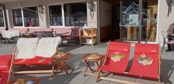 Hintertuxerhof Kinderhotel Österreich Zillertal