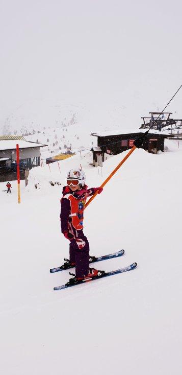 Skischule Hintertux