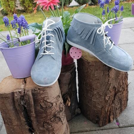 stylisch und bequem Schuhe von Bär