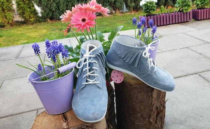 Bär Schuhe für ein Gefühl wie barfuß