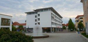 Vienna House Günzburg kinderfreundliches Hotel