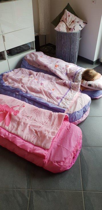 Readybeds Schlafsäcke von Vertbaudet