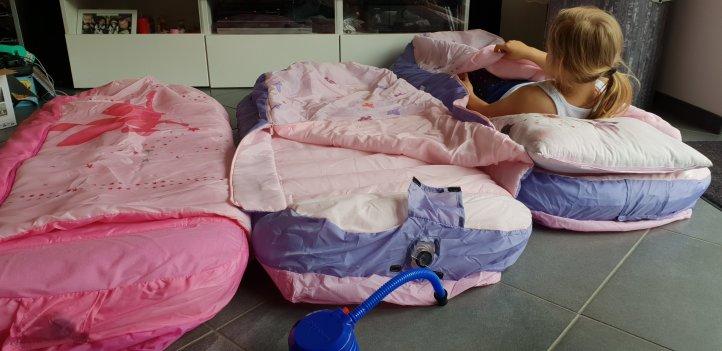Schlafsäcke Readybeds von Vertbaudet