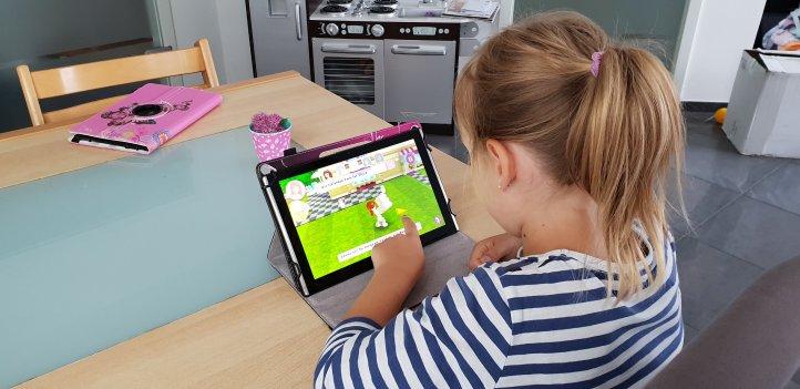 Internetsicherheit und Zeitbeschränkungen für Kinder mit FRITZ!Mesh