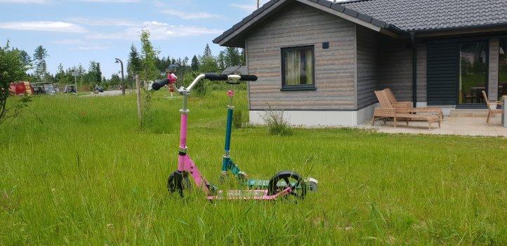 Scooter und Cruiser von Micro für Kinder ab 5 Jahren