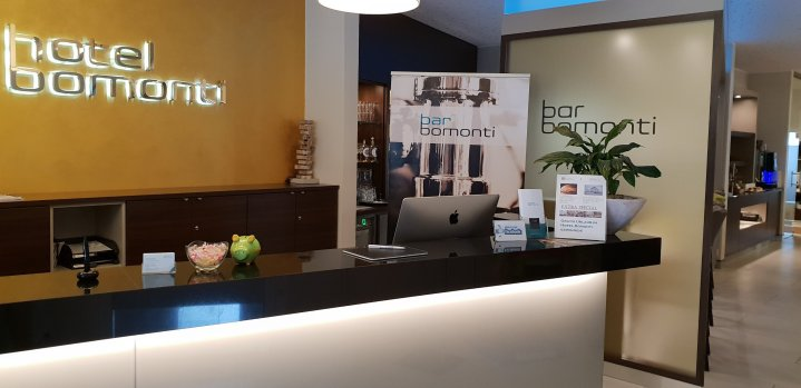 Hotel Bomonti Oberasbach