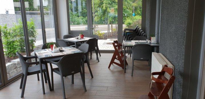 Erfahrungen Hotel Bomonti Familie