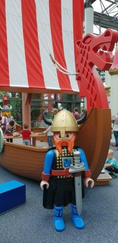 Playmobil Funpark HOB Center